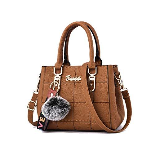 delle rosso rete messenger di borsa borsa madre signore Borsa a coreano della viaggio regalo marea borsa C borsa femminile compleanno da borsa moda selvaggio tracolla borsa wgtAx