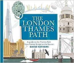 Libros Para Descargar En London Thames Path En PDF