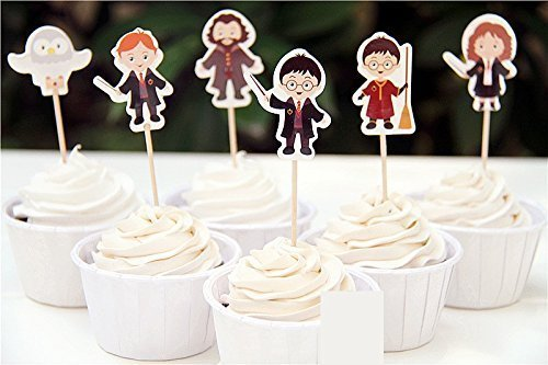 Harry Potter Cake Toppers Shop Harry Potter Cake Toppers Online