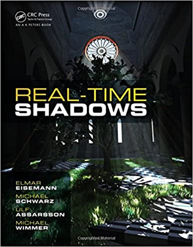 Book Real-Time Shadows