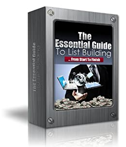 Essential Guide to List Building