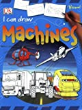 Machines, Carrie Lowe and Lorrie Mack, 0756619882