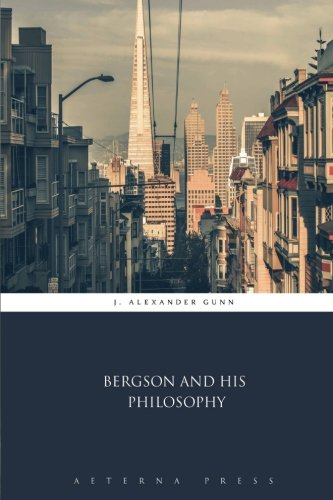 Download Bergson and His Philosophy ebook