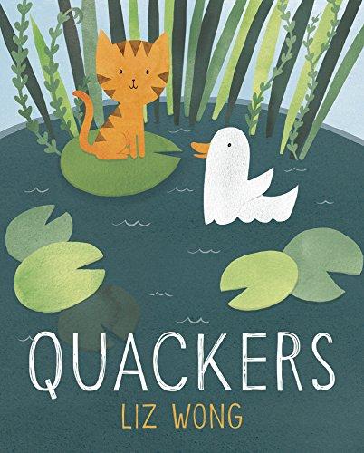 Quackers -