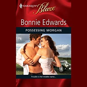 Possessing Morgan Audiobook