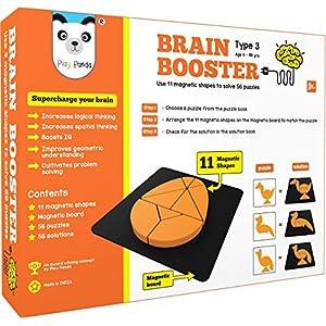 Play Panda Brain Booster Set...