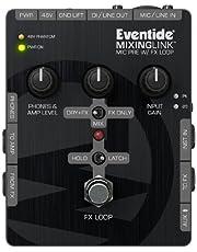 Eventide mixinglink micrófono Pre con FX Loop