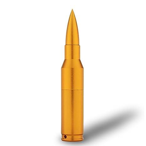4 G Pen Drive Llave USB 3.0 Stick Arma Serie Pelotas Oro Llave ...