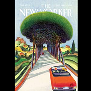 The New Yorker, August 16th & 23th 2010: Part 2 (James Surowiecki, Tad Friend, Joan Acocella) Periodical
