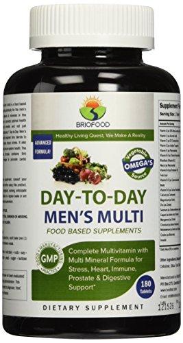 food based multivitamin - 1