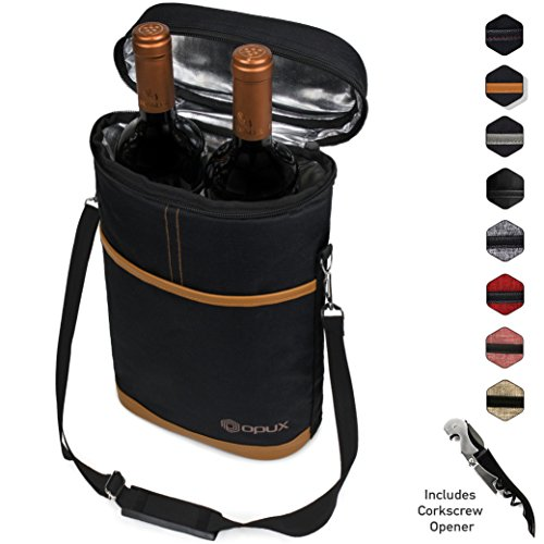 Premium Insulated Shoulder Protection Corkscrew product image