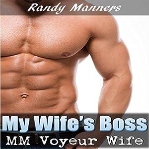 My Wife's Boss Audiobook