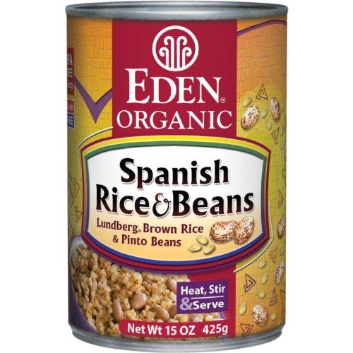 Spanish Bean Soup - 8