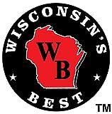WISCONSIN'S BEST & WISCONSIN CHEESE