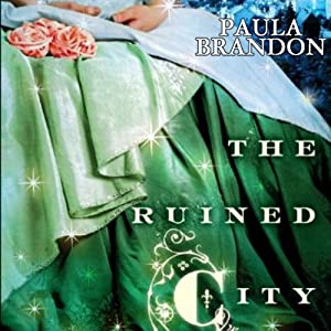 The Ruined City Audiobook