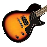 Gibson Maestro Single Cutaway Electric Guitar, Vintage Sunburst, with Amp and Accessories