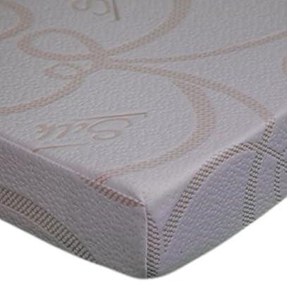 90 cm x 190 cm maxitex único Premier colchón de muelles