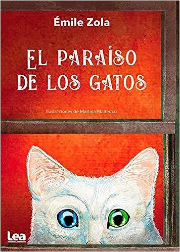 El paraíso de los gatos (Filo y contrafilo) (Spanish Edition ...