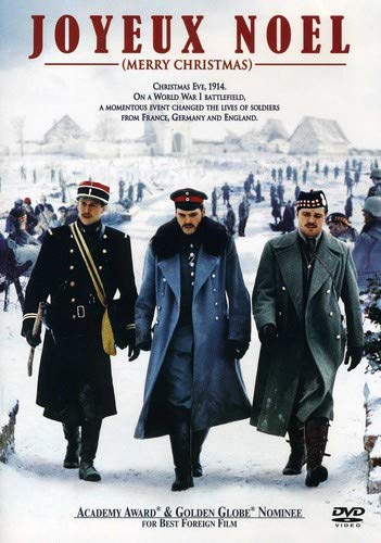 Joyeux Noel (Widescreen) (Truce Christmas Ww1 Day)
