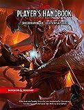 Dungeons & Dragons Player's Handbook - Spielerhandbuch (Dungeons & Dragons / Regelwerke)