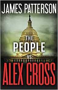 Alex cross books in order