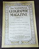 img - for National Geographic Magazine, February 1920 (Vol. 37, No. 2) book / textbook / text book