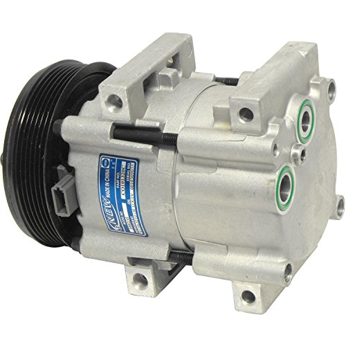 Ford Windstar Air Conditioning (UAC CO 101320C A/C Compressor)
