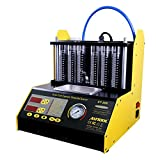 AUTOOL CT200 Fuel Injector Cleaner and Tester