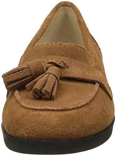 Hush Cuccioli Signore Amya Pantofola Marrone (marrone Chiaro)