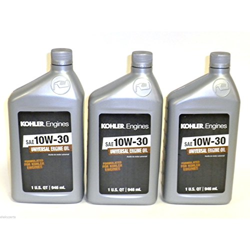 5 best kohler engine oil that you should get now review 2017 product boomsbeat Best price on motor oil