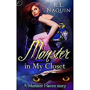 Monster in My Closet Hörbuch