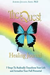 TheQuest Healing Journal (Volume 2) Paperback