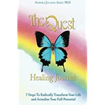 TheQuest Healing Journal (Volume 2)
