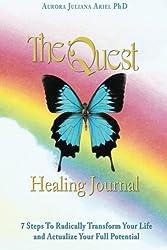 TheQuest Healing Journal (Volume 2)