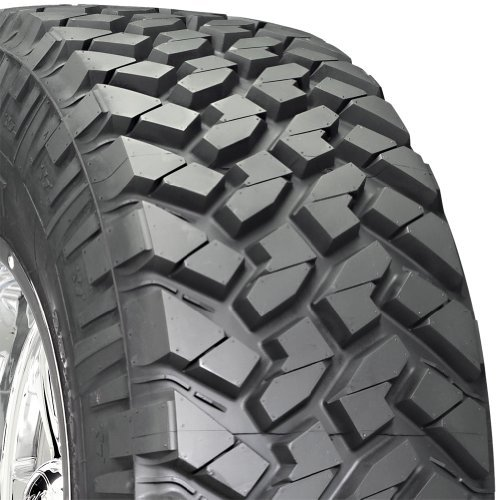 (Nitto Trail Grappler M/T all_ Season Radial Tire-LT275/65R20/10 126Q)