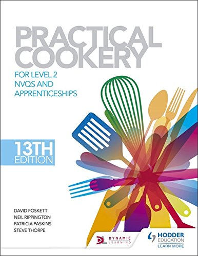 Cookery Practical (Practical Cookery (Dynamic Learning))