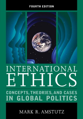 Picture of an International Ethics Concepts Theories and 9781442220966