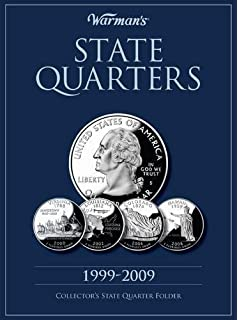 Amazoncom State Quarter Map Us State Quarter Collection Toys - Us map for quarters