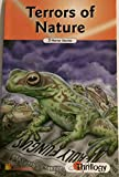 Freaks of Nature - Book  of the Spinouts Silver
