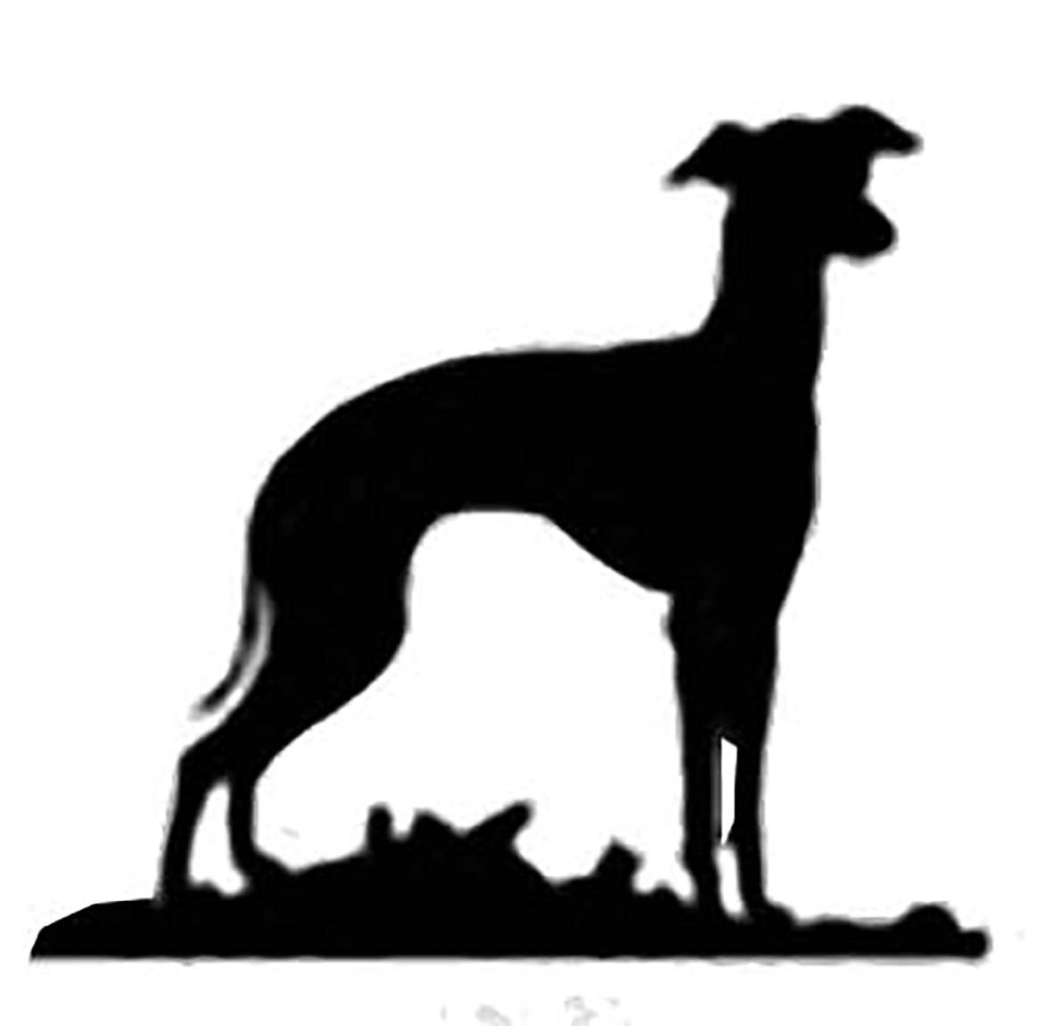 Coat racks Perchero Estante Italiano Galgo Regalo. Calidad ...