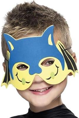 Childrens Halloween Foam Mask ~ Cat