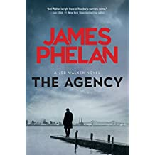 The Agency (A Jed Walker Series Novel)