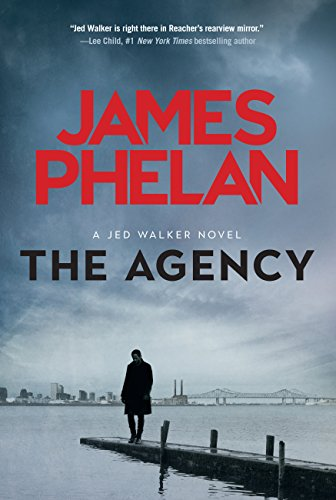 Image of The Agency (A Jed Walker Series Novel)