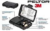 3M PELTOR TEP-100 Tactical Digital Earplug Kit