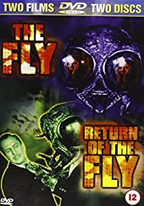 The Fly / Return Of The Fly (1958)