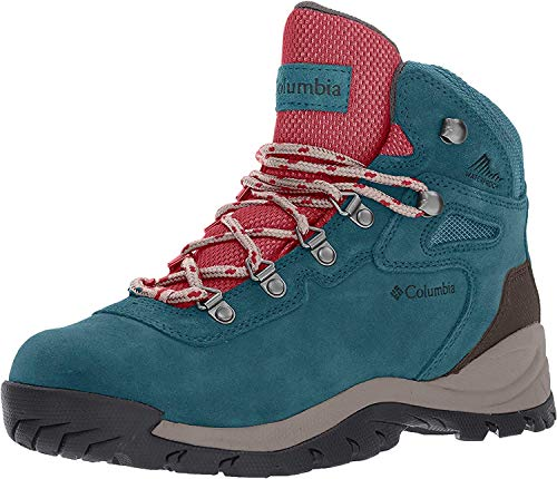 Columbia Women's Newton Ridge Plus Waterproof Amped Hiking Boot,...