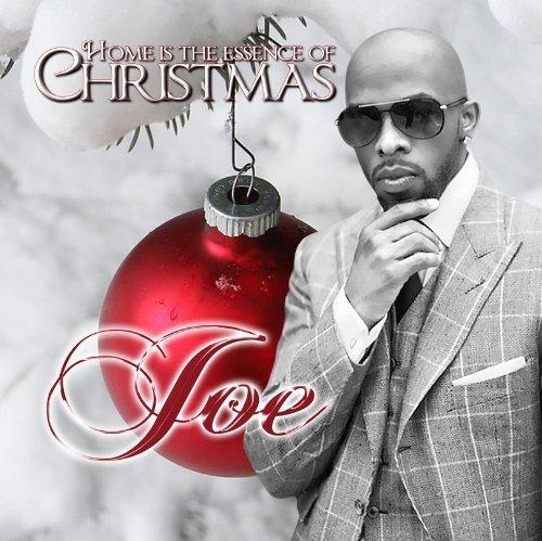 Home Is The Essence Of Christmas by Joe (2012) Audio CD (Essence Christmas)