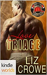 Dallas Fire & Rescue: Love Triage (Kindle Worlds Novella)