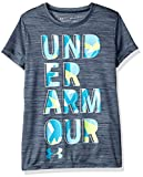 Under Armour Girls' Sports Shirts