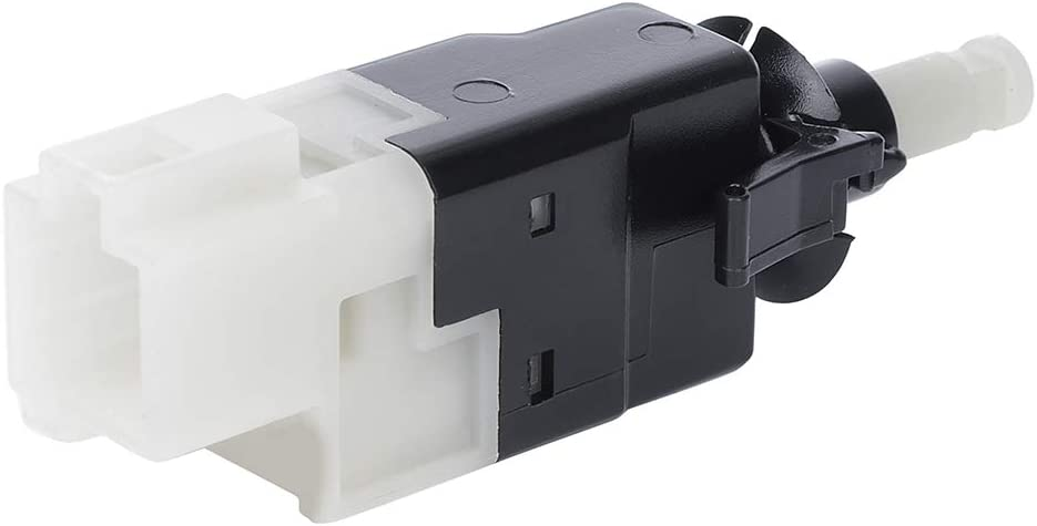 Brake Light Switch Compatible with 2003-2006 Dodge Sprinter 2500 3500 2002-2006 Freightliner Sprinter 2500 3500 1998-1999 Mercedes Benz ML320 0015452009 0015458709 68056230AA